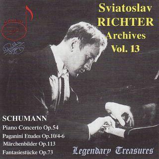 Richter Vol.13