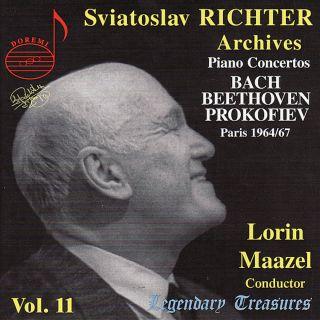 Richter Archives Vol.11