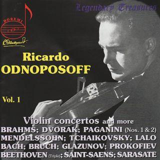 Odnoposoff Vol.1