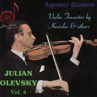 Olevsky Vol.4