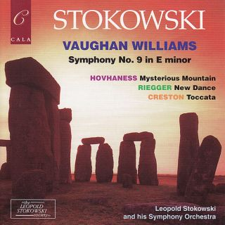Stokowski Dirigiert Vaughan Williams