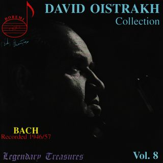 Oistrach Collection Vol.8