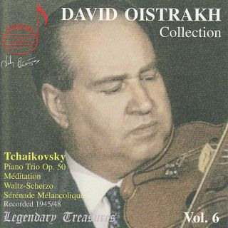 Oistrach Collection Vol.6