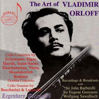 Art Of Vladimir Orloff
