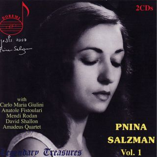 Salzman Vol.1