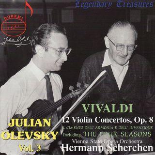 Olevsky Vol.3