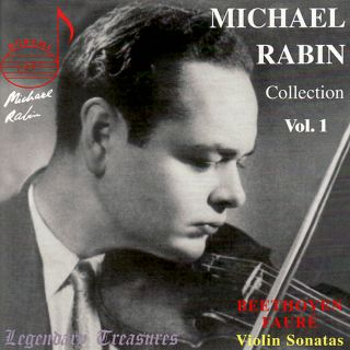 Rabin Collection Vol.1