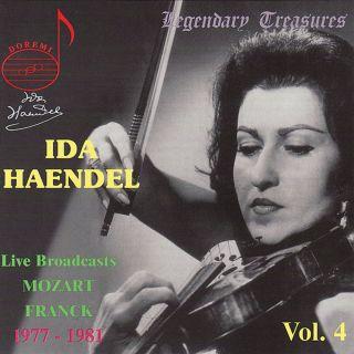 Ida Händel Vol.4