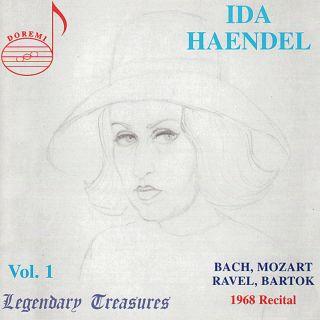 Händel Ida Vol.1
