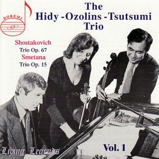 Hidy-ozolins-tsutsumi Vol.1