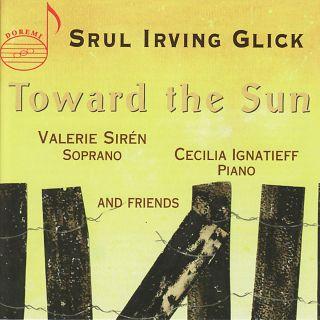 Glick Toward The Sun