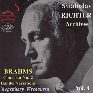 Richter Archives Vol.4