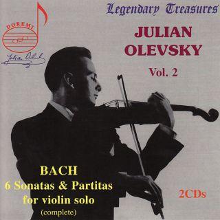Olevsky Vol.2