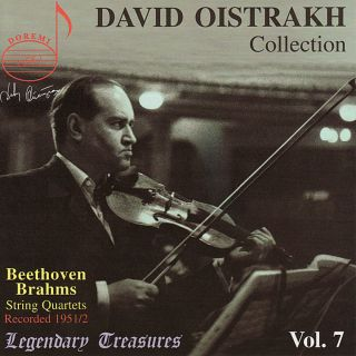 Oistrach Collection Vol.7