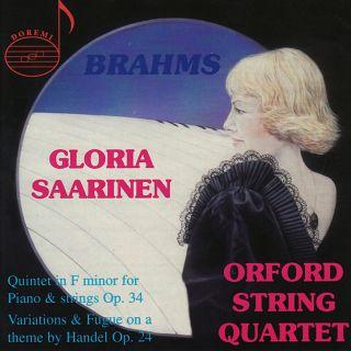 Brahms:klavierquintett