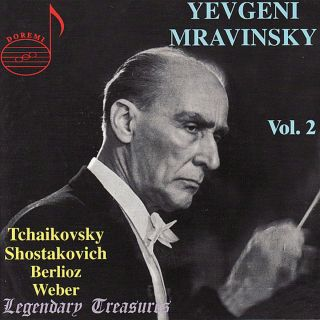 Mravinsky Vol.2