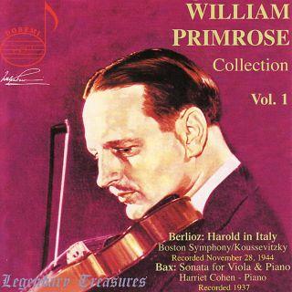 Primrose Collection Vol.1