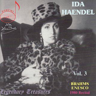 Händel Ida Vol.3