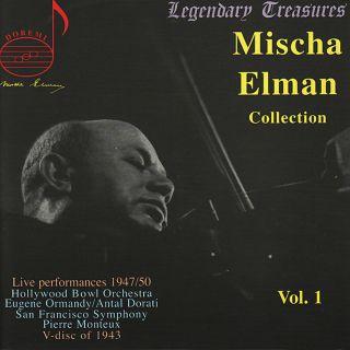 Elman Collection Vol.1