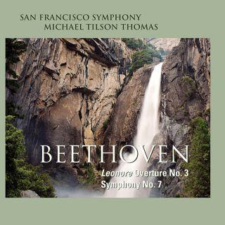 Symphony No.7/leonore Overture