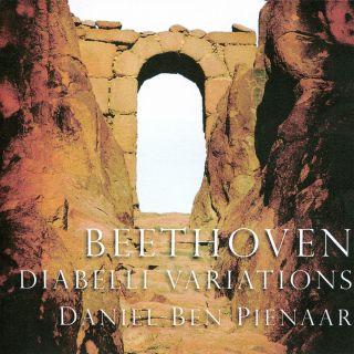 Diabelli Variations/bagatelles