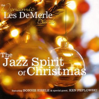 The Jazz Spirit Of Christmas