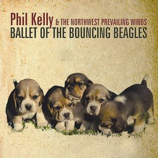 Ballet Of The Bouncing Beagles