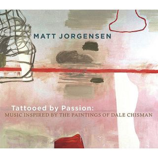Tattooed By Passion: Music Inspired By