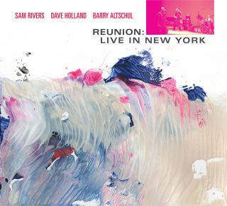 Reunion: Live In New York