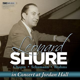 In Concert At Jordan Hall