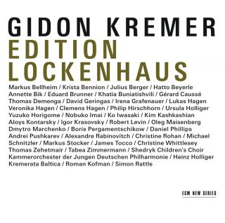 Edition Lockenhaus (box)