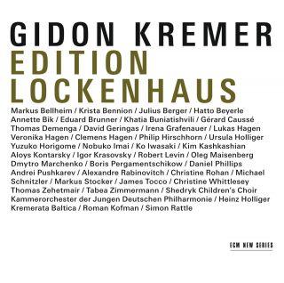 Edition Lockenhaus (box)