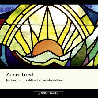 Zions Trost