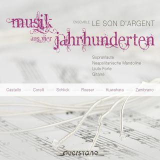 Musik aus vier Jahrhunderten