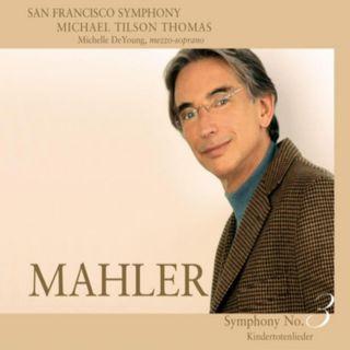Mahler Symphony No. 3, Kindertotenlieder