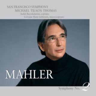Mahler Symphony No. 2