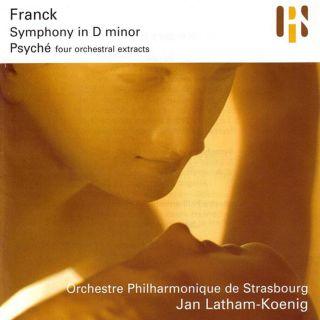 Symphony/Psyche