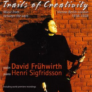 Trails of Creativity