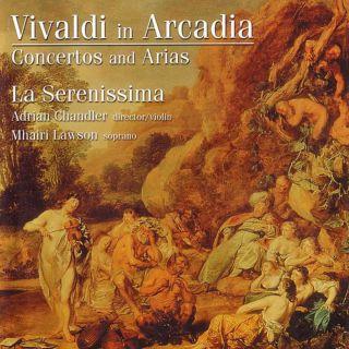 Vivaldi in Arcadia