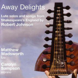 Music of Robert Johnson