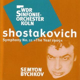 Shostakovich 11th