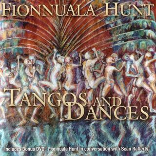 Tangos and Dances for Violin & Orchestra