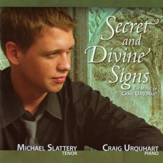 Secret and Divine Signs music by Urquhart