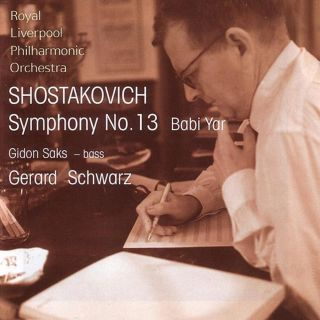 Shostakovich Symphony No.13