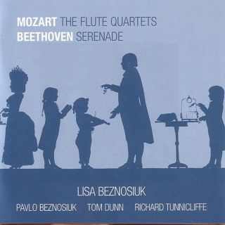 Quartets/Serenade