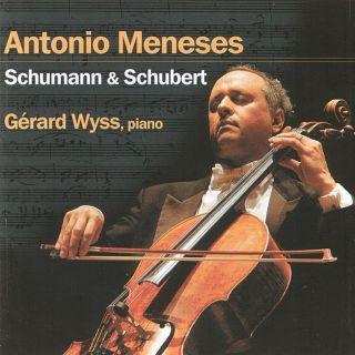 Schubert & Schumann