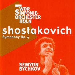 Shostakovich 4th Symphony