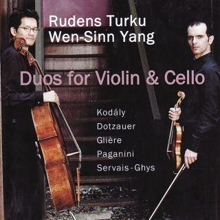 Duo Recital