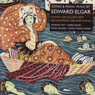 Elgar Songs