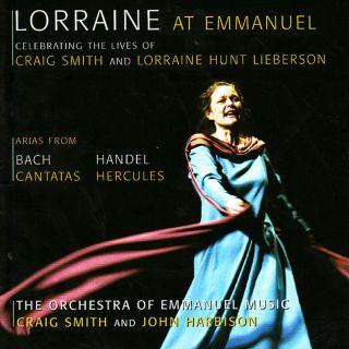 Bach & Handel